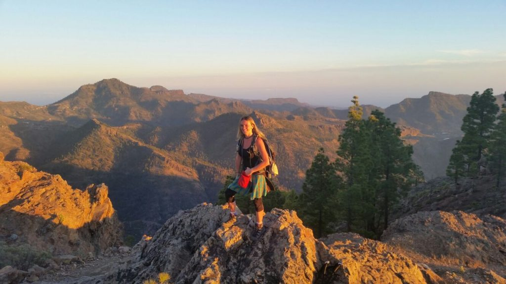 Hiking Highlights of Gran Canaria - Day 8