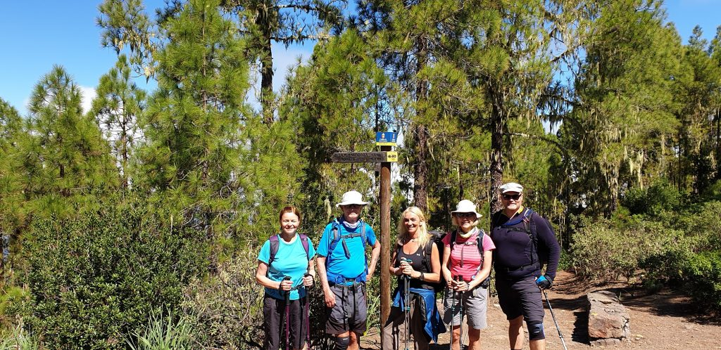 Hiking Highlights of Gran Canaria - Day 4