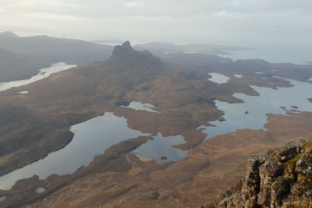 Assynt Mountain Adventure
