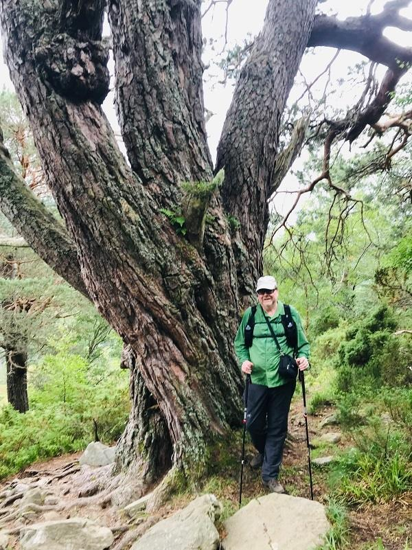 Cairngorms Walking Adventure