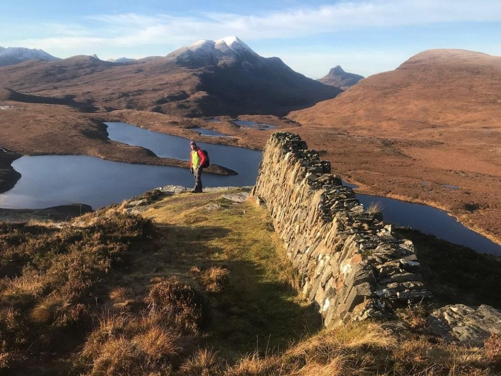 Ullapool Walking Adventure
