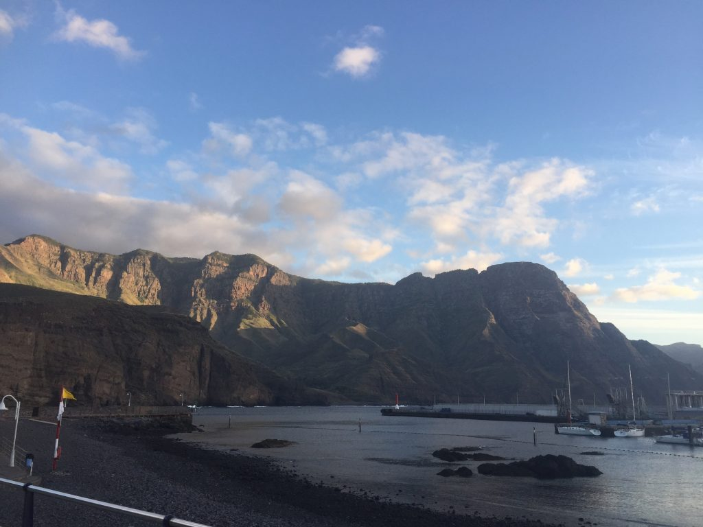 Hiking Highlights of Gran Canaria - Day 1