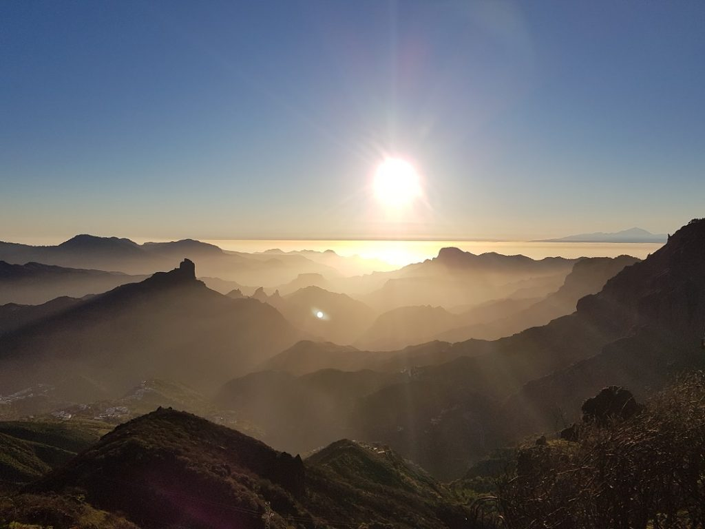 Hiking Highlights of Gran Canaria