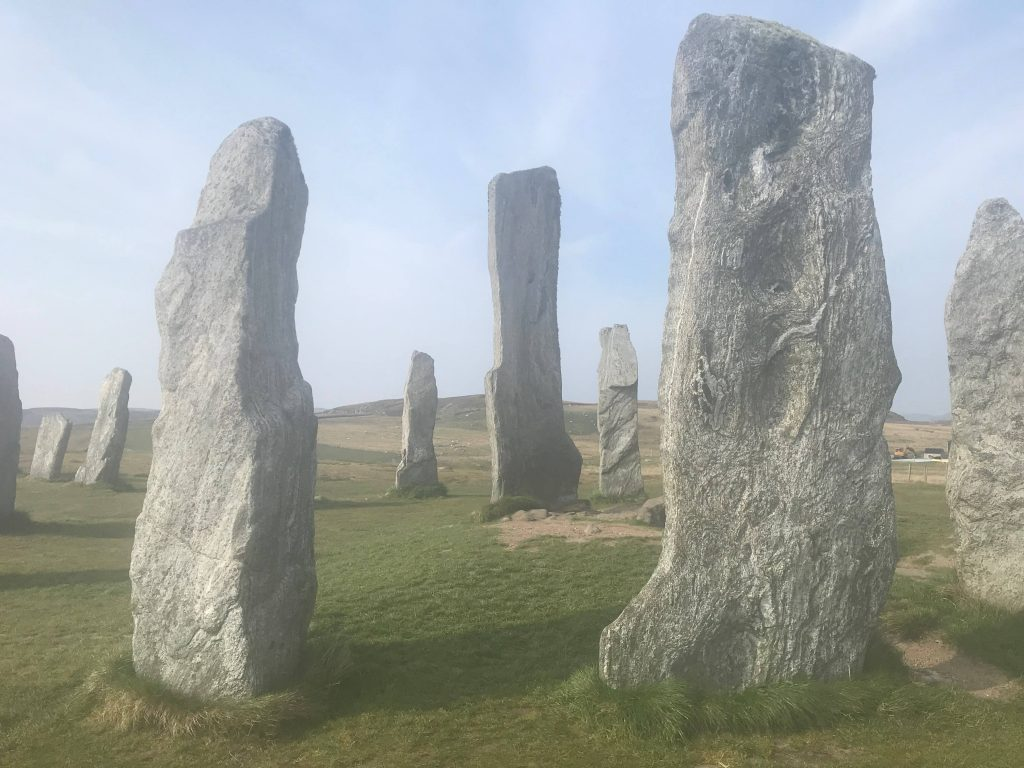 Outer Hebrides Walking Tour - Day 4