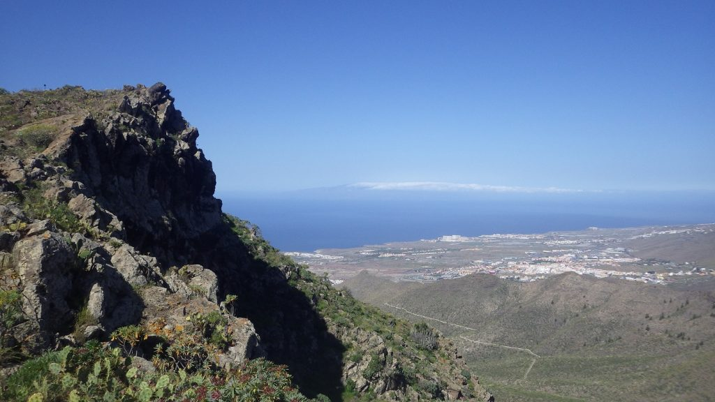 Hiking Highlights of Tenerife Day 6