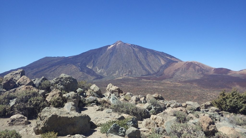 Hiking Highlights of Tenerife Day 3