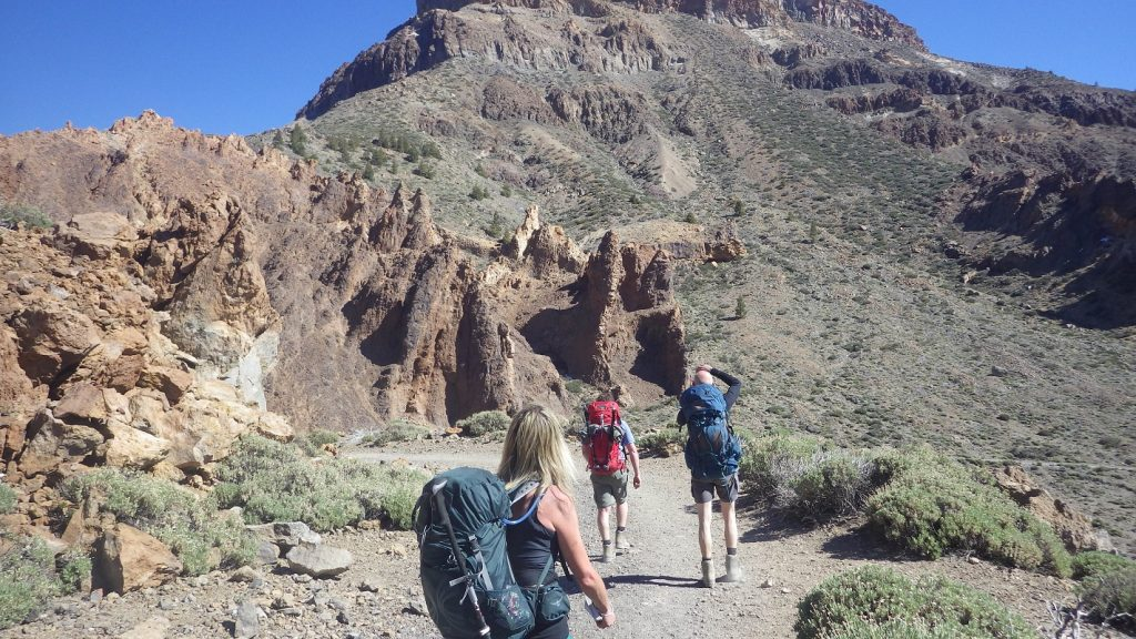 Hiking Highlights of Tenerife - Day 8