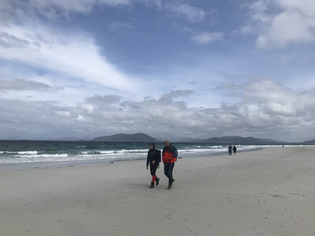 Outer Hebrides Walking Tour - Day 8